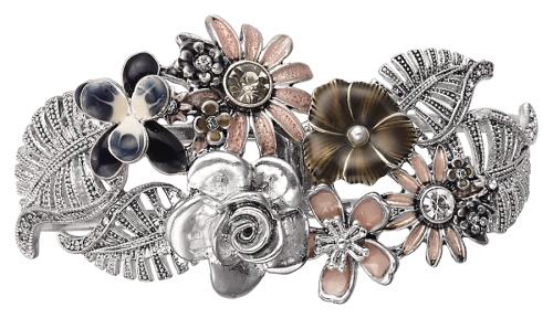 世界奢侈品牌香奈儿(chanel)2012春夏顶级珠宝